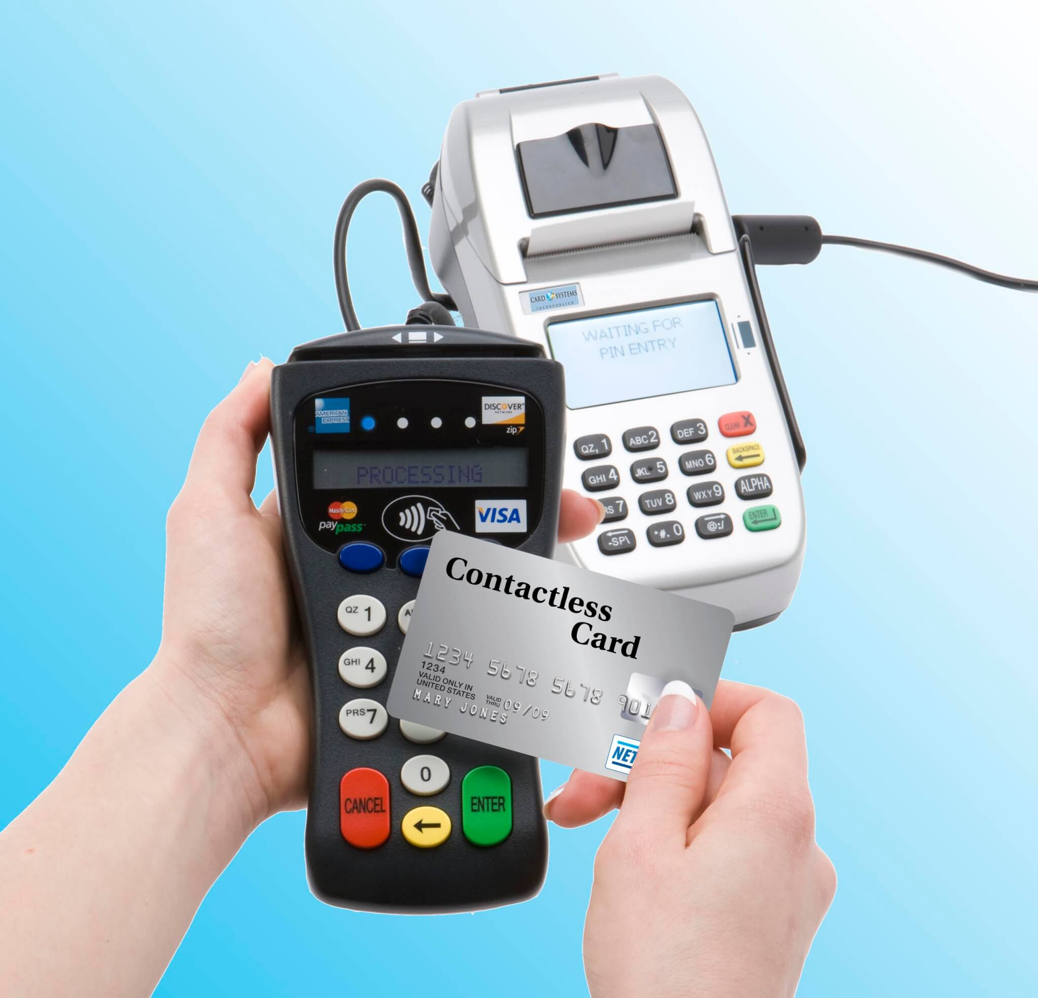 process credit cards online card systems inc